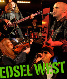 Edsel West Promo Photo