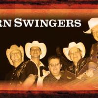 John England & Western Swingers