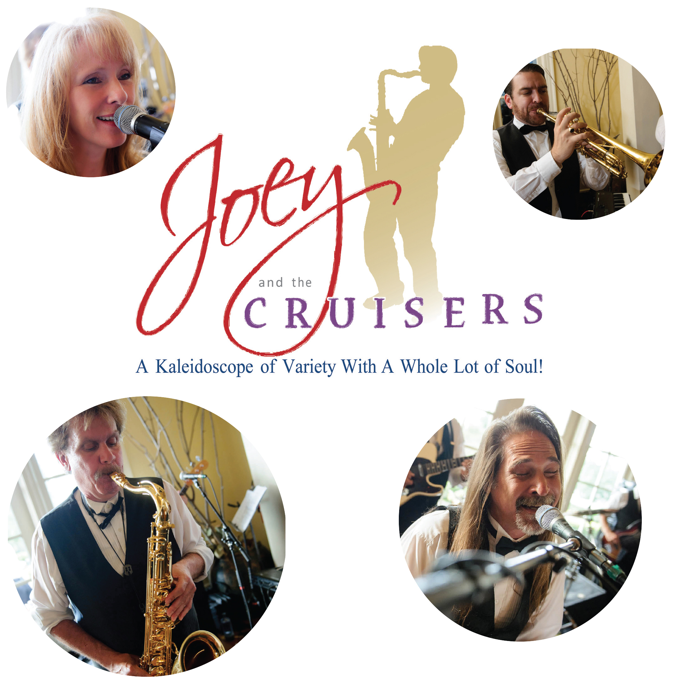Joey and the Cruisers Band