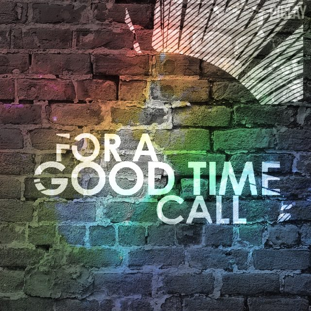 for_a_good_time_call_band_photo