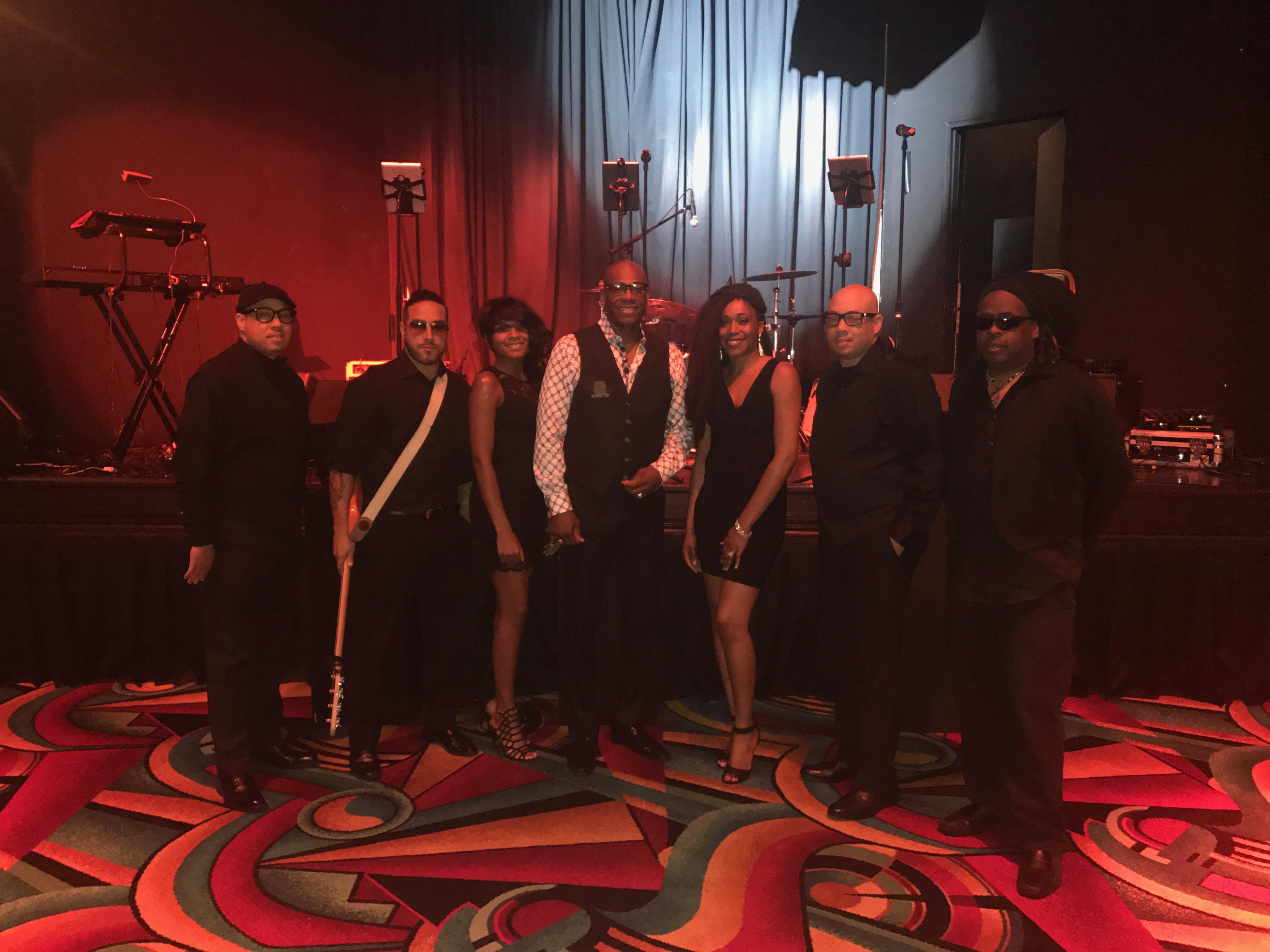 The Nate Jackson Band